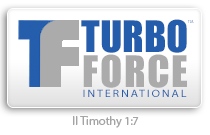 Turbo Force Intl.