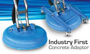 Turbo Force Intl Worldwide Leader In Tile Grout Cleaning Tools - Turbo hybrid floor cleaner rental
